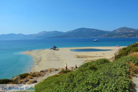 Evia Golden Beach Marmari
